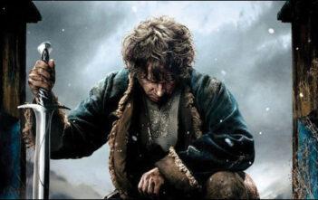 """Πρώτο Trailer Απο Το """"The Hobbit: The Battle of the Five Armies"""""""