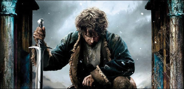 "Πρώτο Trailer Απο Το ""The Hobbit: The Battle of the Five Armies"""
