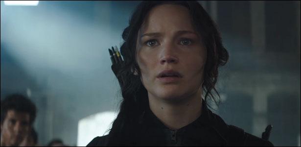 """Πρώτο Trailer Απο Το """"The Hunger Games: Mockingjay - Part I"""""""