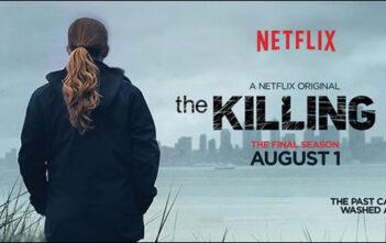 """Πρώτο Trailer Απο Την 4η Σαιζόν Του """"The Killing"""""""
