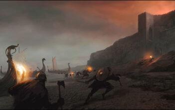 """Νέα Τηλεοπτική Μίνι Σειρά: """"The Last Kingdom"""""""