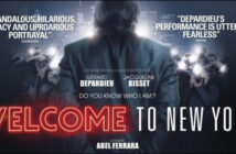 """Νέο Trailer Απο Το """"Welcome to New York"""""""