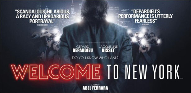 "Νέο Trailer Απο Το ""Welcome to New York"""