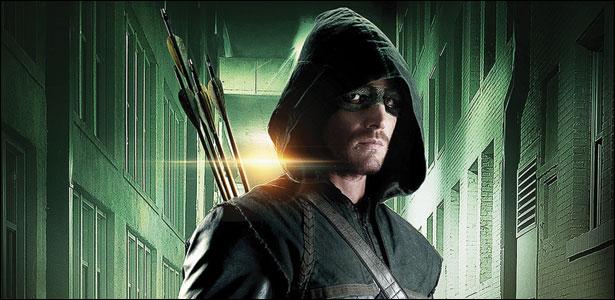 """Πρώτο Trailer Απο Την 3η Σαιζόν Του """"Arrow"""""""