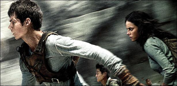 """Νέο Trailer Απο Το """"Maze Runner"""""""