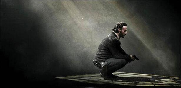 """Πρώτο Teaser Της 5ης Σαιζόν Του """"The Walking Dead"""""""