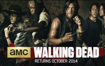 """Πρώτο Trailer Απο Την 5η Σαιζόν Του """"The Walking Dead"""""""
