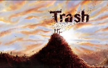 """Trailer Απο Το Δραματικό Θρίλερ """"Trash"""""""