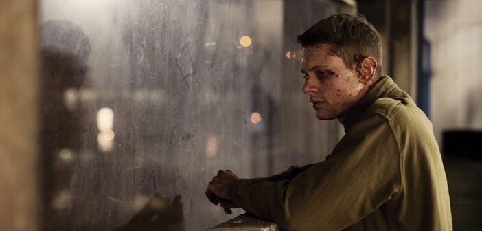 "Trailer Του Πολεμικού Δράματος ""71"""