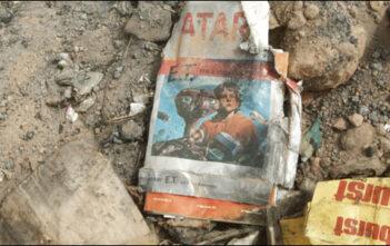 "Trailer Του Ντοκυμαντέρ ""Atari: Game Over"""