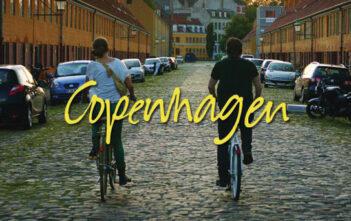 "Trailer Απο Το Ρομαντικό ""Copenhagen"""