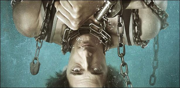 "Trailer Της Τηλεοπτικής Μίνι-Σειράς ""Houdini"""
