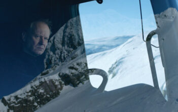 "Trailer Του ""In Order of Disappearance"""