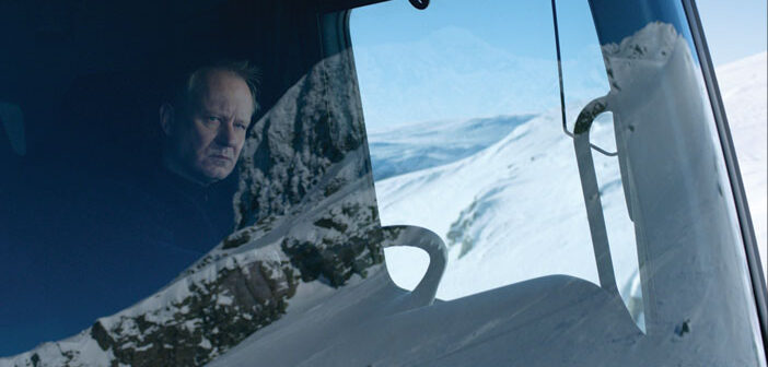 """Trailer Του """"In Order of Disappearance"""""""