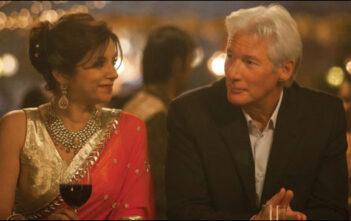 """Πρώτο Trailer Απο Το """"Second Best Exotic Marigold Hotel"""""""