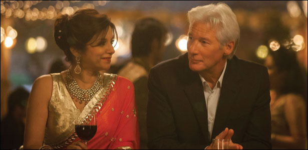 "Πρώτο Trailer Απο Το ""Second Best Exotic Marigold Hotel"""