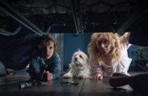 """Νέο Trailer Του Θρίλερ Τρόμου """"The Babadook"""""""