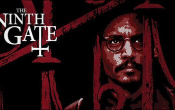 """Σινεμά Στο Σπίτι: """"The Ninth Gate"""""""