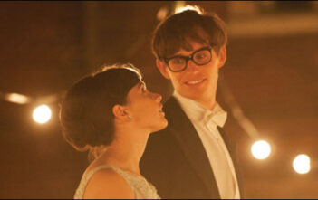 "Πρώτο Trailer Απο Το ""The Theory Of Everything"""