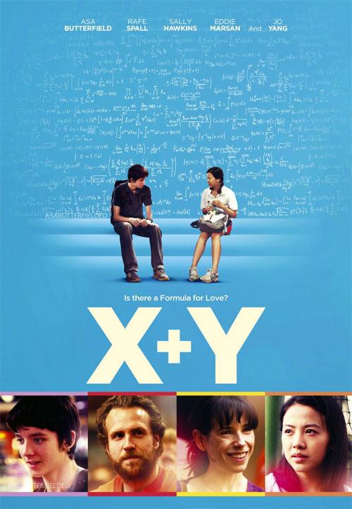 x plus y poster