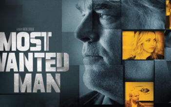 "Προσεχώς: ""A Most Wanted Man"""