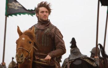 """Στις 12 Δεκεμβρίου Η Πρεμιέρα Του """"Marco Polo"""""""