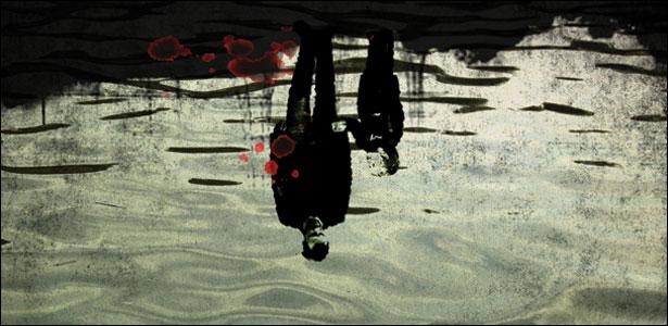 """Νέο Trailer Του Θρίλερ """"The Canal"""""""