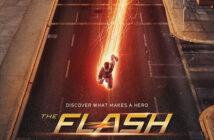 """Νέο Trailer Απο Τη Σειρά """"The Flash"""""""