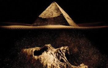 """Πρώτο Trailer Απο Το Θρίλερ Τρόμου """"The Pyramid"""""""