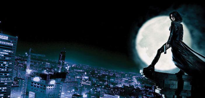 """Η Lakeshore Ετοιμάζει Το Νέο """"Underworld"""""""
