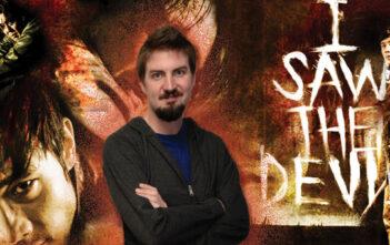 """Ο Adam Wingard Θα Σκηνοθετήσει Το """"I Saw The Devil"""""""