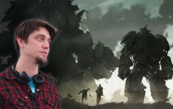 """Ο A. Muschietti Θα Σκηνοθετήσει To """"Shadow of the Colossus"""""""