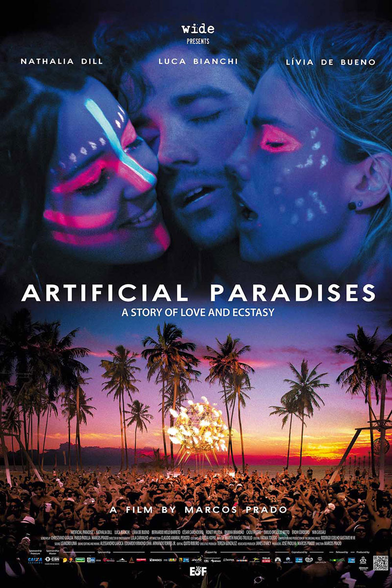 Artificial Paradises_poster