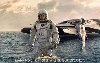 """Νέο Trailer & Tv Spots Απο Το """"Interstellar"""""""