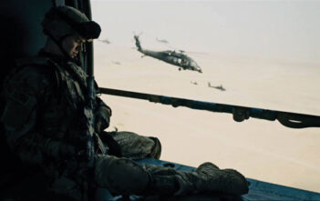 "Νέο Trailer Απο Το ""Monsters: Dark Continent"""