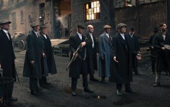 """Trailer Απο Την 2η Σαιζόν Του """"Peaky Blinders"""""""