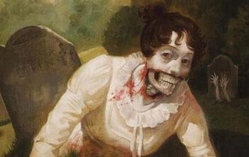 """Πρώτη Ματιά: """"Pride and Prejudice and Zombies"""""""