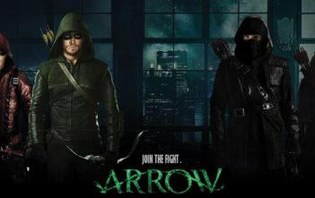 """Νέο Trailer Απο Την 3η Σαιζόν Του """"Arrow"""""""
