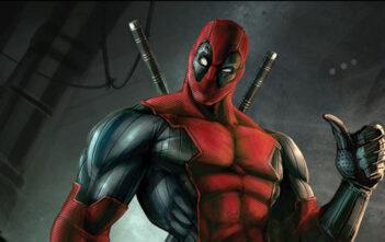 """Η 20th Century Fox Ανακοίνωσε Το """"Deadpool"""""""