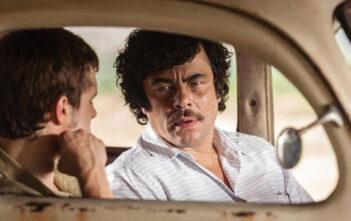 """Νέο Trailer Απο Το """"Escobar: Paradise Lost"""""""