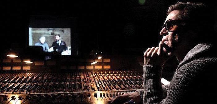 """Πρώτο Trailer Απο Το """"Pasolini"""""""