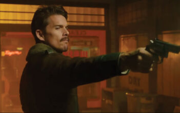 """Νέο Trailer Απο Το Sci-Fi Θρίλερ """"Predestination"""""""