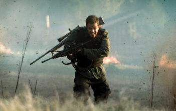 """Το TNT Θα Μεταφέρει Το """"Shooter"""" Στην TV"""