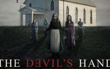 "Trailer Απο Το ""The Devil's Hand"""