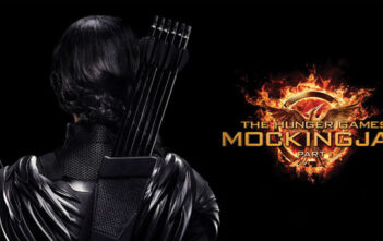 """The Hunger Games: Mockingjay - Part I"""