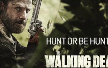 """Νέο Trailer Απο Την 5η Σαιζόν Του """"The Walking Dead"""""""