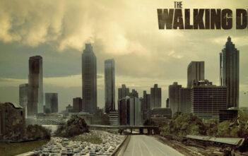 """Το AMC Παρήγγειλε Τον Πιλότο Απο Το Spin-Off Του """"The Walking Dead"""""""