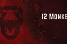 """12 Monkeys"""