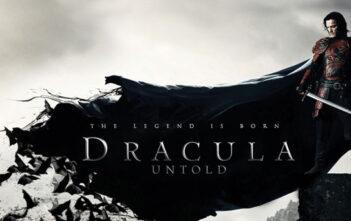 """""""Dracula Untold"""""""