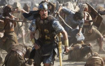 """Νέο Trailer Απο Το """"Exodus: Gods and Kings"""""""